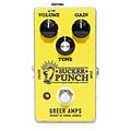 Effetto a pedale Greer Amps Sucker Punch