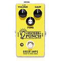 Pedal guitarra eléctrica Greer Amps Sucker Punch