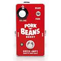 Pedal guitarra eléctrica Greer Amps Pork N Beans Boost