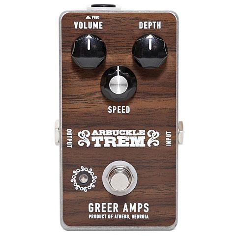 Greer Amps Arbuckle Trem