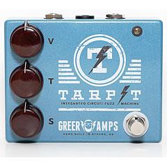 Greer Amps Tarpit Fuzz « Guitar Effect