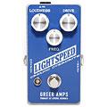 Greer Amps Lightspeed Organic Overdrive « Effektgerät E-Gitarre