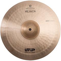 """Ufip Experience Del Cajon 12"""" Splash"""