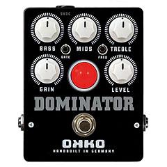 Okko Dominator MK2 « Effets pour guitare électrique