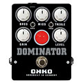 Effektgerät E-Gitarre Okko Dominator MK2