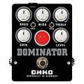 Pedal guitarra eléctrica Okko Dominator MK2