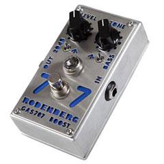 Rodenberg GAS-707 NG « Effektgerät E-Gitarre