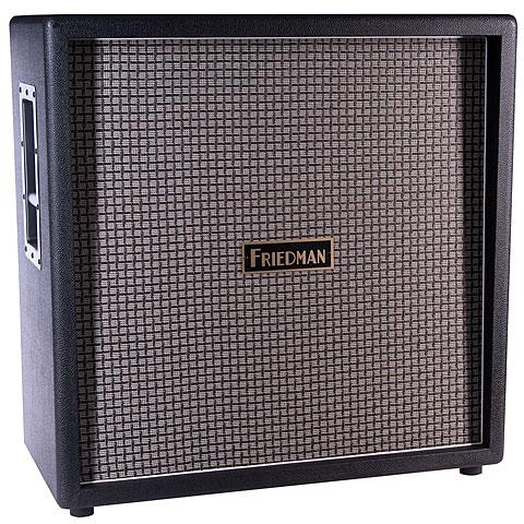 Friedman 4x12'' Checkered