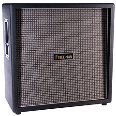 "Friedman 4x12"" Checkered « Baffle guitare élec."