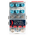 Педаль эффектов для электрогитары  Chase Bliss Audio Tonal Recall Blue Knob