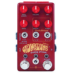 Chase Bliss Audio Wombtone mkII « Pedal guitarra eléctrica
