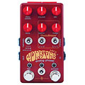 Pedal guitarra eléctrica Chase Bliss Audio Wombtone mkII