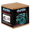 Drumlite Full kit 22/10/12/16 double « Drum Accessory