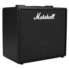 Marshall CODE25 « Ampli guitare, combo