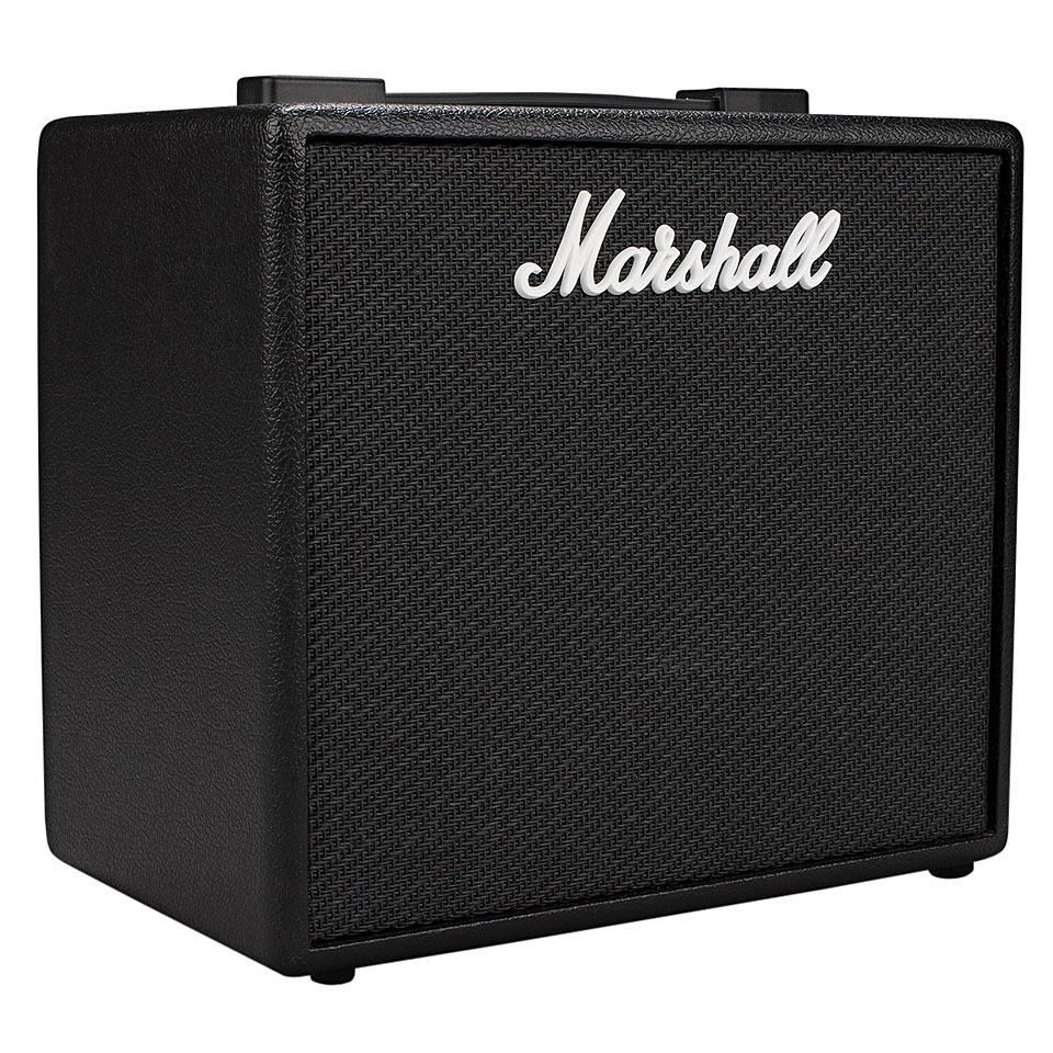 Verstaerker - Marshall CODE25 E Gitarrenverstärker - Onlineshop Musik Produktiv