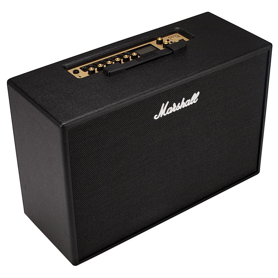 Verstaerker - Marshall CODE100 E Gitarrenverstärker - Onlineshop Musik Produktiv