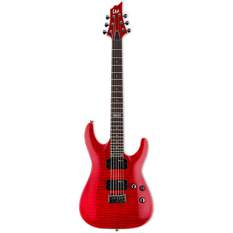 ESP LTD H-101 FM STR « Guitare électrique