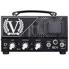 Victory BD1 « Guitar Amp Head