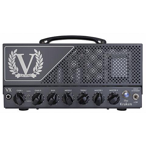 Cabezal guitarra Victory VX The Kraken