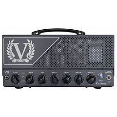 Victory VX The Kraken « Cabezal guitarra