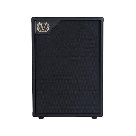 Pantalla guitarra eléctrica Victory V212-VH black