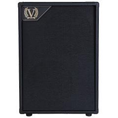 Victory V212-VH black « Guitar Cabinet