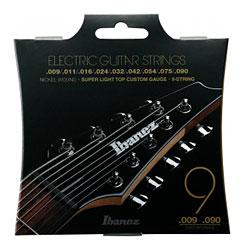 Ibanez IEGS9 « Corde guitare électrique