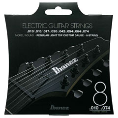 Ibanez IEGS81 « Electric Guitar Strings
