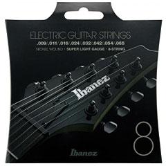 Ibanez IEGS8 « Corde guitare électrique