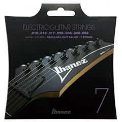 Ibanez IEGS71 « Electric Guitar Strings