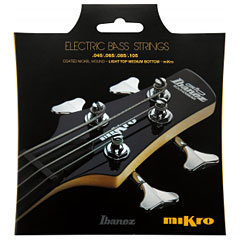 Ibanez IEBS4CMK « Electric Bass Strings