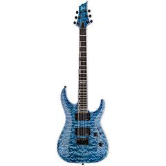 ESP LTD H-401 QM FSB « Guitarra eléctrica