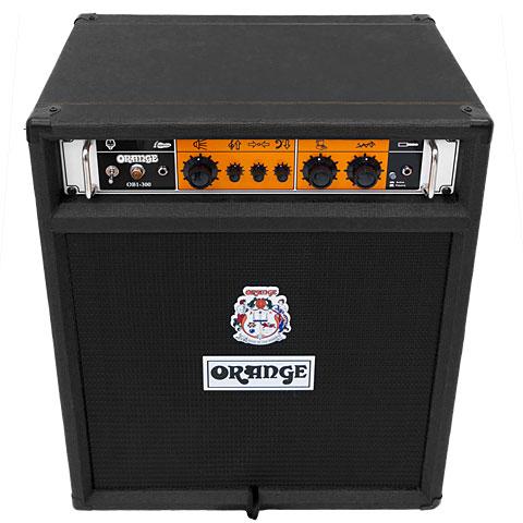 Orange OB1-300 BK