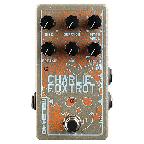 Malekko Charlie Foxtrot