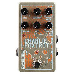 Malekko Charlie Foxtrot « Effets pour guitare électrique