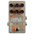 Pedal guitarra eléctrica Malekko Charlie Foxtrot