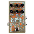 Effektgerät E-Gitarre Malekko Charlie Foxtrot