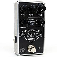 Keeley ME-8 Multi Echo « Effets pour guitare électrique