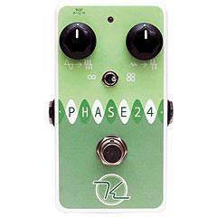 Keeley Phase 24 « Effets pour guitare électrique