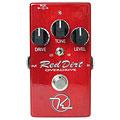Effets pour guitare électrique Keeley Red Dirt
