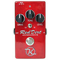Keeley Red Dirt « Guitar Effect