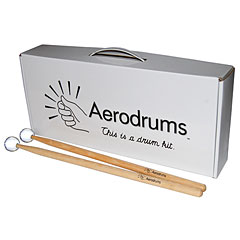 Aerodrums Air Drumming Camera Bundle