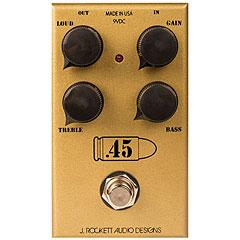 J. Rockett Audio Designs .45 Caliber « Effets pour guitare électrique
