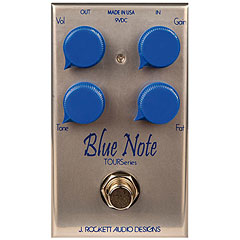 J. Rockett Audio Designs Blue Note Tour Series « Effectpedaal Gitaar