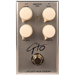 J. Rockett Audio Designs GTO « Effectpedaal Gitaar