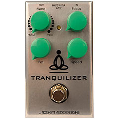 J. Rockett Audio Designs Tranquilizer « Effectpedaal Gitaar