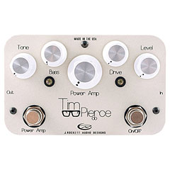 J. Rockett Audio Designs Tim Pierce Overdrive & Poweramp « Effectpedaal Gitaar