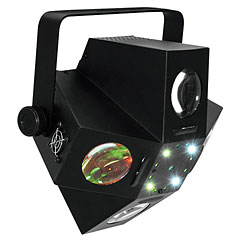 Eurolite LED PUS-6 Hybrid Laser Beam « Disco Effect