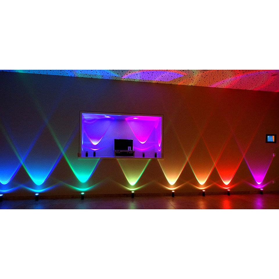 Ape Labs Lightcan Set Of 12 Tourpack 171 Battery Lighting