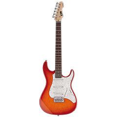 ESP LTD SN-200W Rosewood CPRSB « Guitarra eléctrica
